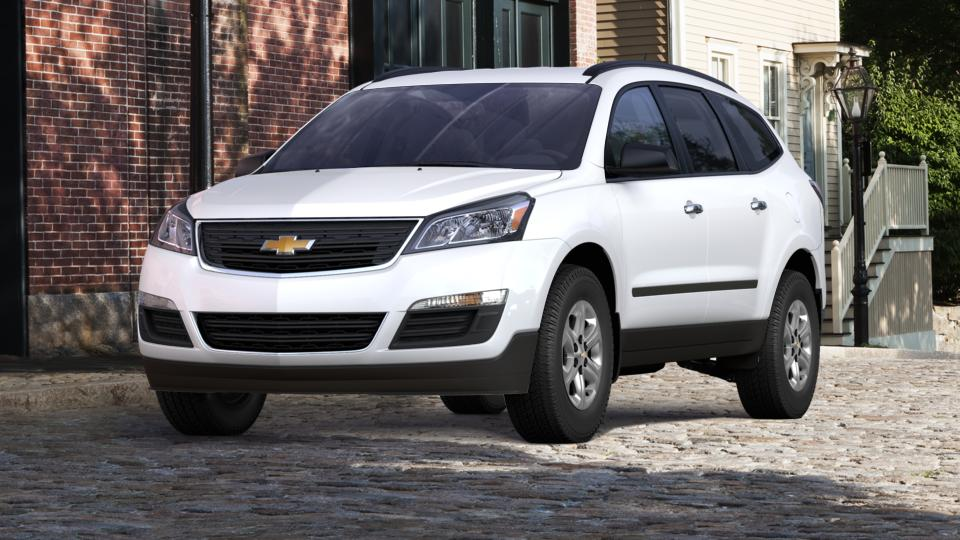 2015 Chevrolet Traverse Vehicle Photo in WILLIAMSVILLE, NY 14221-2883