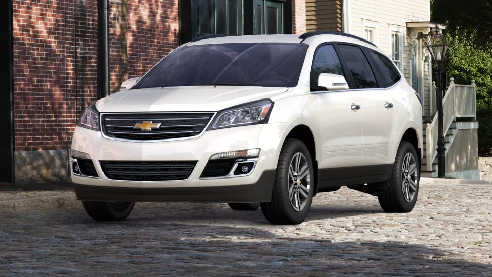 2015 Chevrolet Traverse Vehicle Photo in TEMPLE, TX 76504-3447