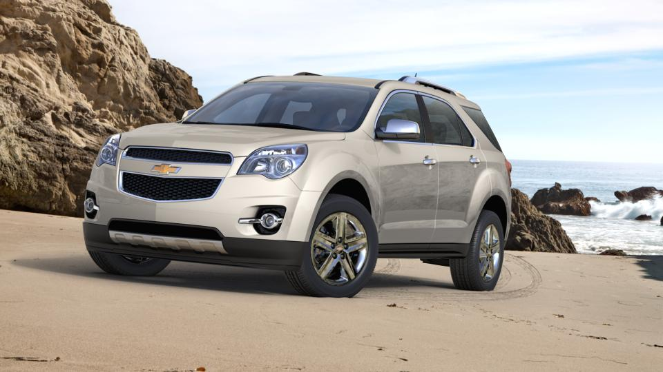 2015 Chevrolet Equinox Vehicle Photo in THOMPSONTOWN, PA 17094-9014
