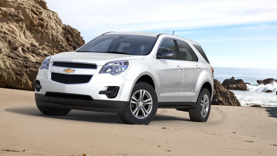 2015 Chevrolet Equinox Vehicle Photo in TEMPLE, TX 76504-3447