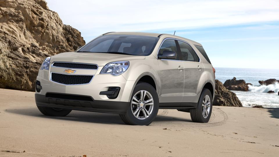 2015 Chevrolet Equinox Vehicle Photo in PORTLAND, OR 97225-3518