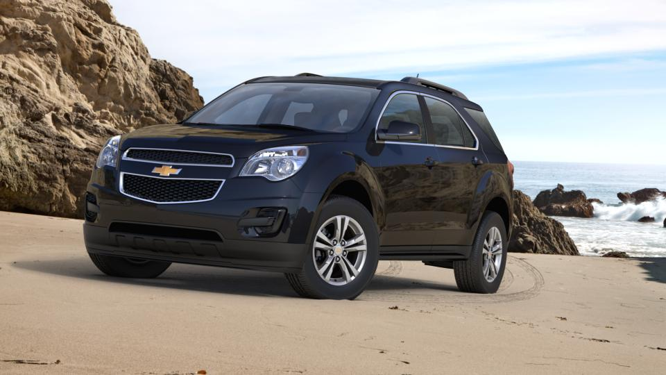 2015 Chevrolet Equinox Vehicle Photo in MOON TOWNSHIP, PA 15108-2571