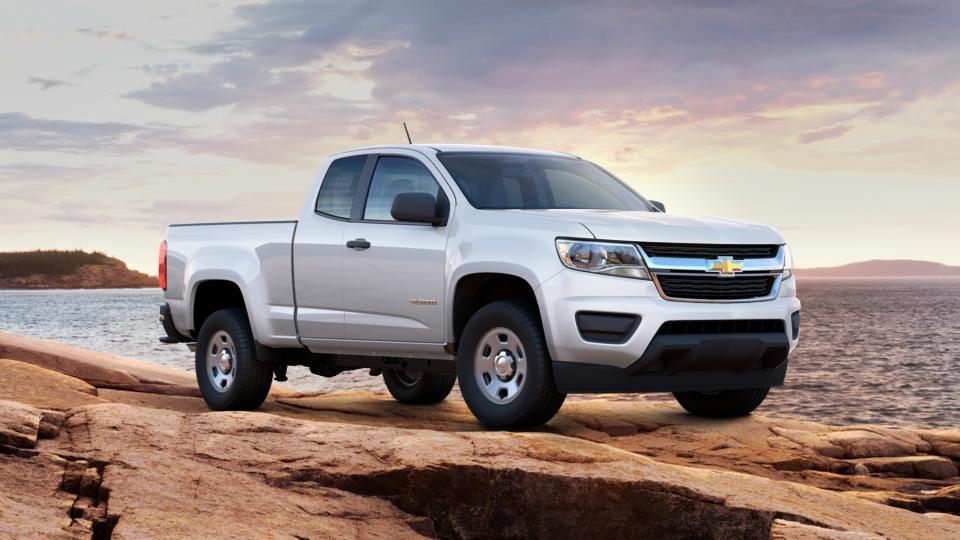 2015 Chevrolet Colorado Vehicle Photo in PITTSBURG, CA 94565-7121