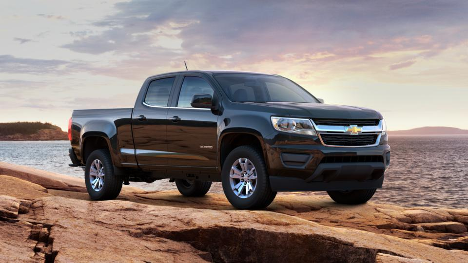 2015 Chevrolet Colorado Vehicle Photo in SAN LEANDRO, CA 94577-1512