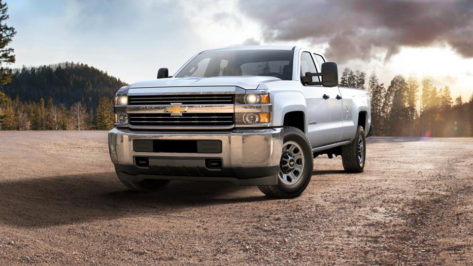 2015 Chevrolet Silverado 3500HD Built After Aug 14 Vehicle Photo in MEDINA, OH 44256-9631