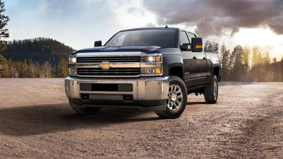 2015 Chevrolet Silverado 3500HD Built After Aug 14 Vehicle Photo in NORWICH, NY 13815-1747
