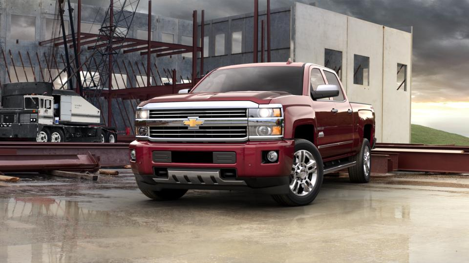2015 Chevrolet Silverado 2500HD Built After Aug 14 Vehicle Photo in ELLWOOD CITY, PA 16117-1939