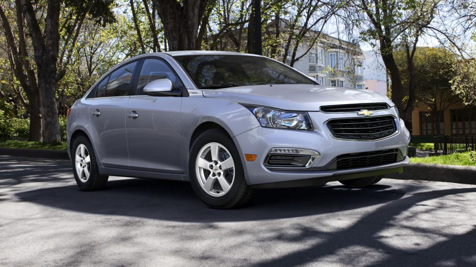 2016 Chevrolet Cruze Limited Vehicle Photo in WILLIAMSVILLE, NY 14221-2883