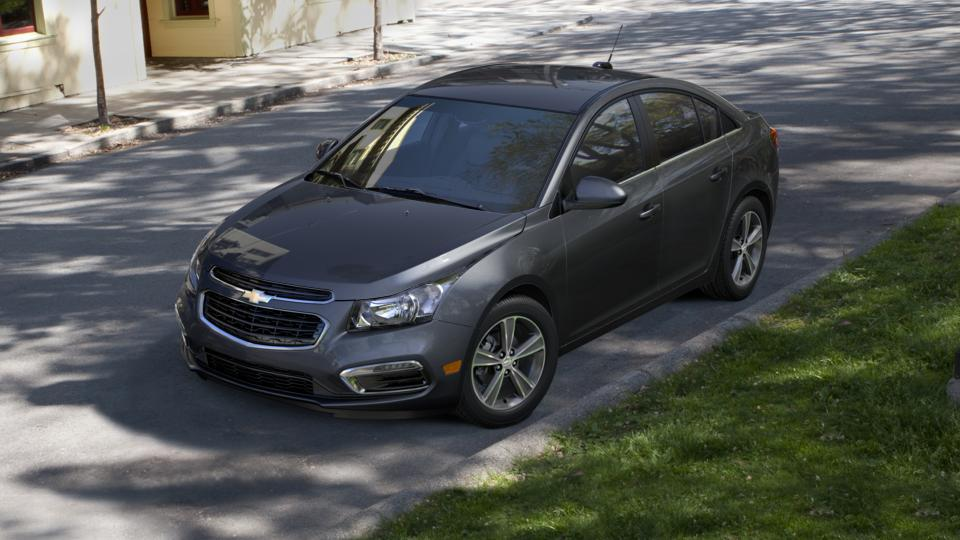Used 2016 Chevrolet Cruze Limited 2LT with VIN 1G1PF5SB1G7138603 for sale in Maplewood, Minnesota