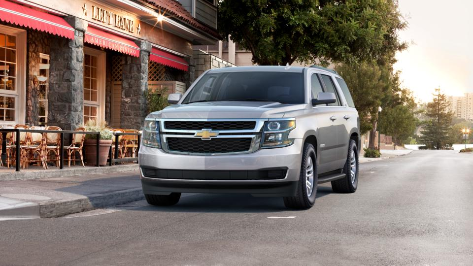 2016 Chevrolet Tahoe Vehicle Photo in SHREVEPORT, LA 71105-5534
