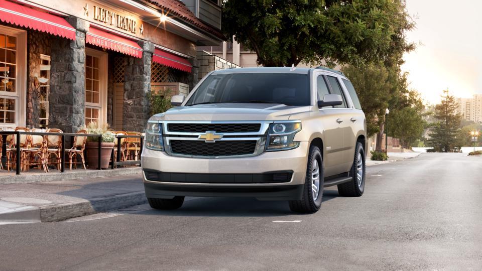2016 Chevrolet Tahoe Vehicle Photo in BROCKTON, MA 02301-7113