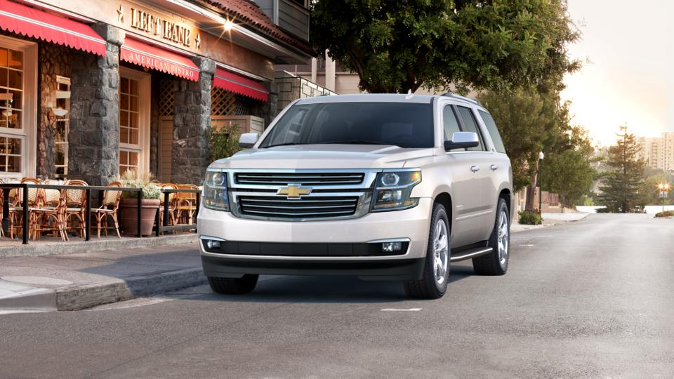 2016 Chevrolet Tahoe Vehicle Photo in BEND, OR 97701-5133