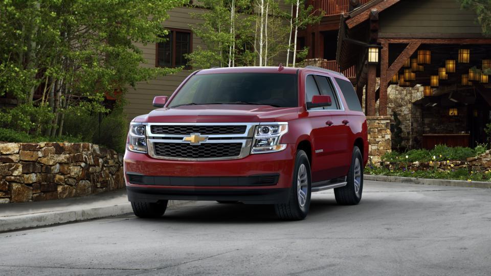 2016 Chevrolet Suburban Vehicle Photo in SAN ANTONIO, TX 78254-9999