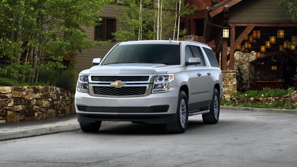 2016 Chevrolet Suburban Vehicle Photo in San Antonio, TX 78230