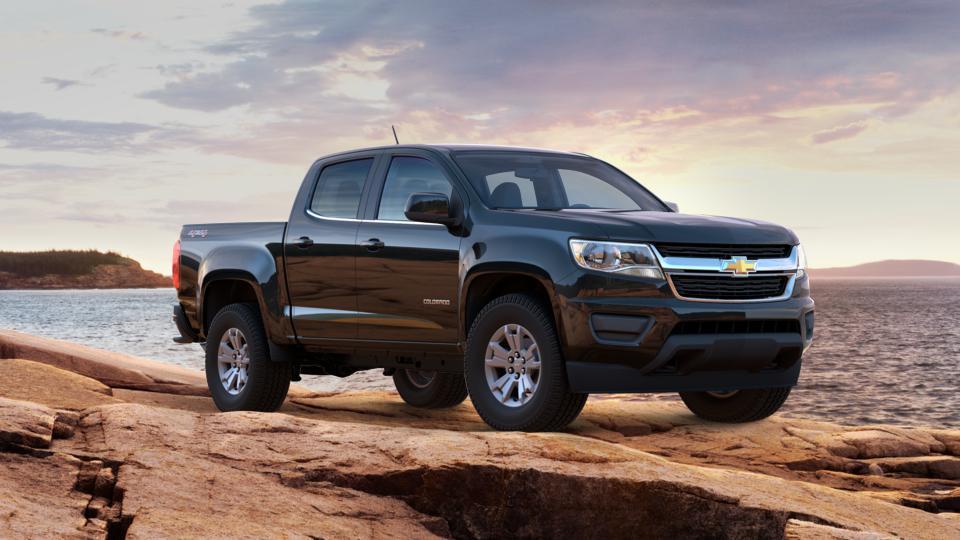 2016 Chevrolet Colorado Vehicle Photo in SAN ANTONIO, TX 78254-9999