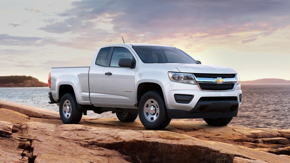 2016 Chevrolet Colorado Vehicle Photo in OAK LAWN, IL 60453-2517