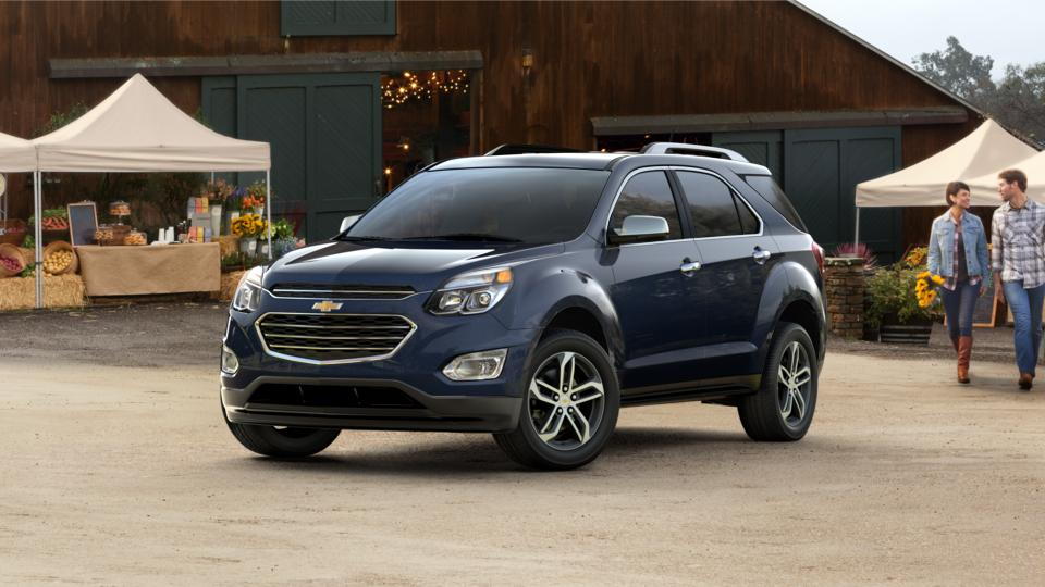 2016 Chevrolet Equinox Vehicle Photo in GREELEY, CO 80634-4125