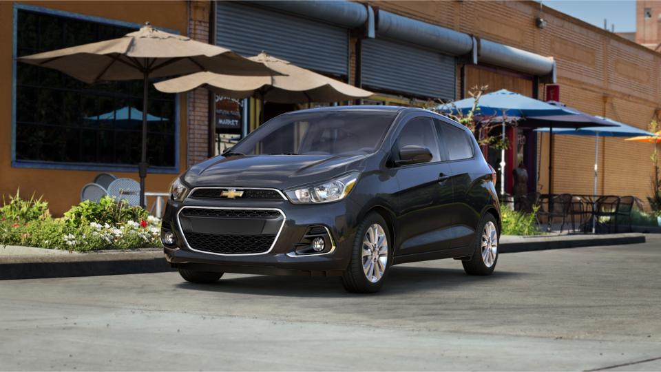 2016 Chevrolet Spark Vehicle Photo in SELMA, TX 78154-1459