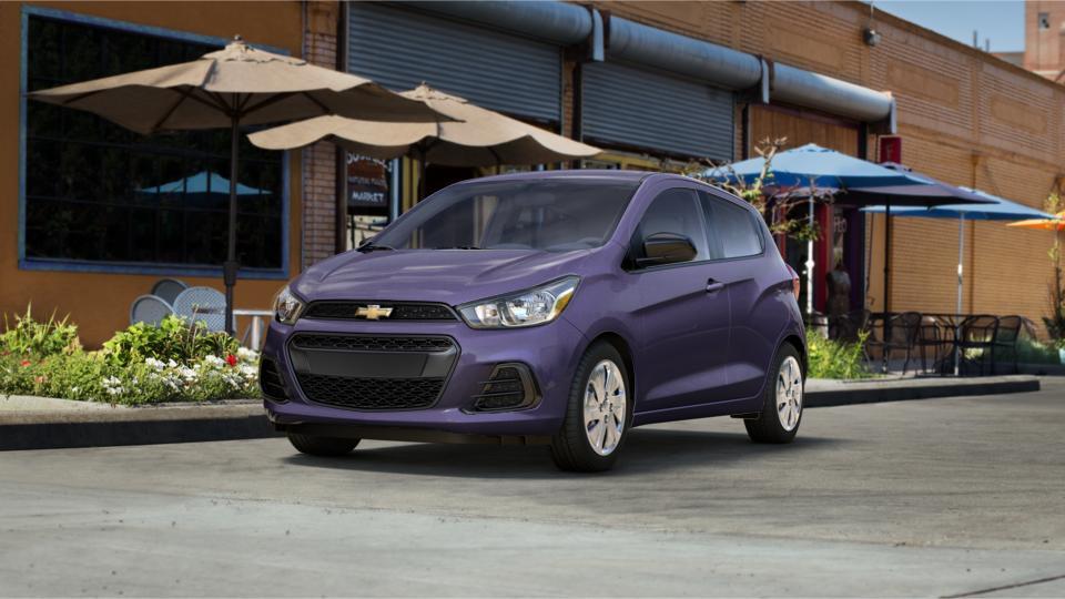2016 Chevrolet Spark Vehicle Photo in Killeen, TX 76541