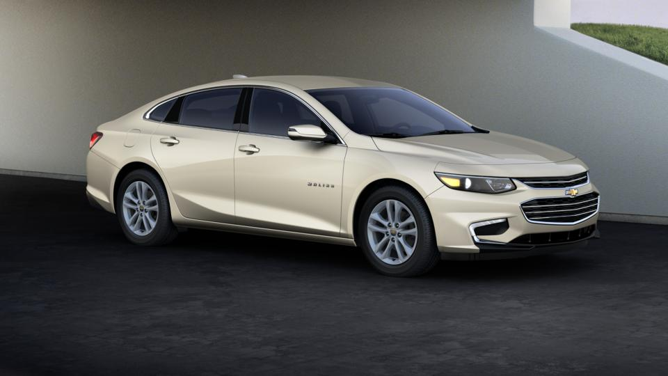 Used 2016 Chevrolet Malibu 1LT with VIN 1G1ZE5ST6GF270248 for sale in Grand Rapids, Minnesota