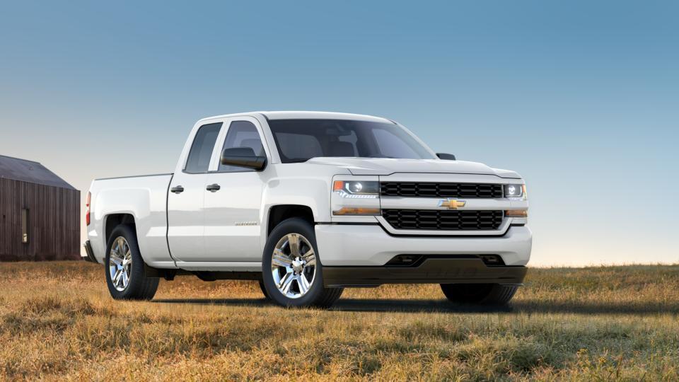 2016 Chevrolet Silverado 1500 Vehicle Photo in TEMPLE, TX 76504-3447