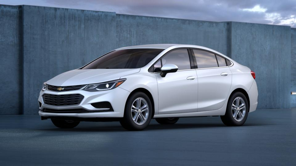 2016 Chevrolet Cruze Vehicle Photo in BOONVILLE, IN 47601-9633