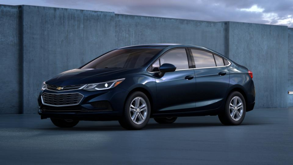 2016 Chevrolet Cruze Vehicle Photo in MOON TOWNSHIP, PA 15108-2571