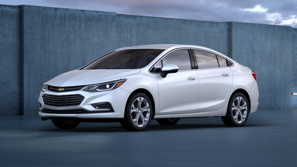 2016 Chevrolet Cruze Vehicle Photo in State College, PA 16801