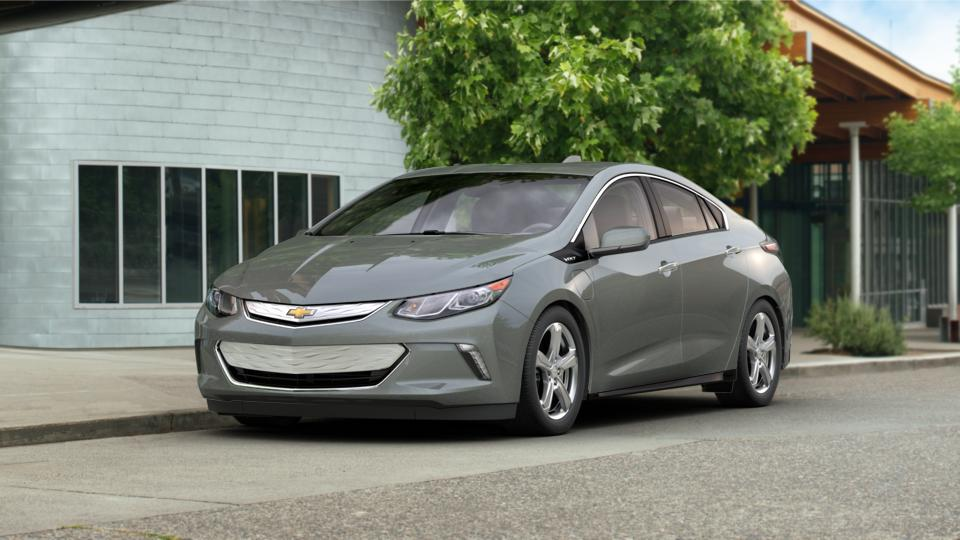 2017 Chevrolet Volt Vehicle Photo in ELLWOOD CITY, PA 16117-1939