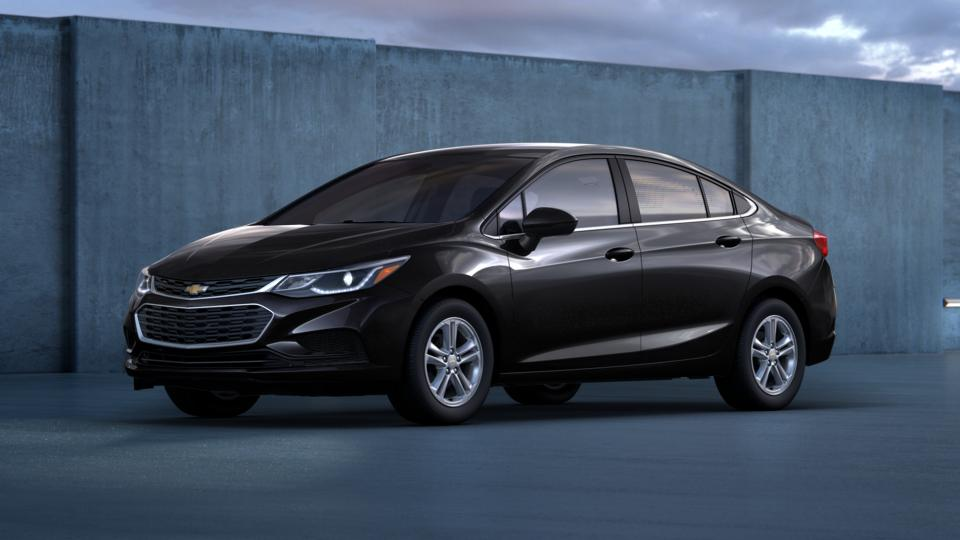 2017 Chevrolet Cruze Vehicle Photo in AKRON, OH 44320-4088