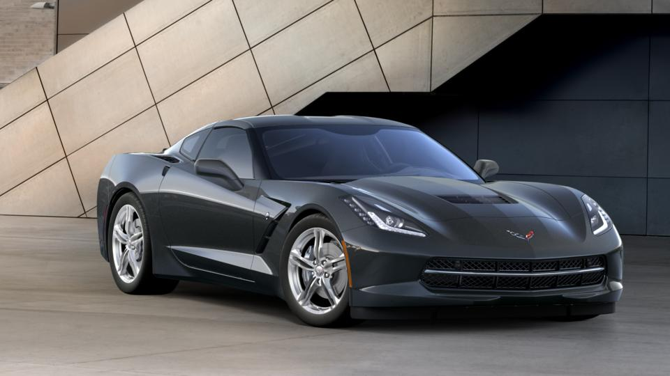 2017 Chevrolet Corvette Vehicle Photo in COLORADO SPRINGS, CO 80905-7347
