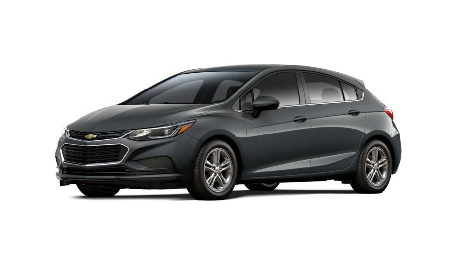 2017 Chevrolet Cruze Vehicle Photo in PITTSBURGH, PA 15226-1209