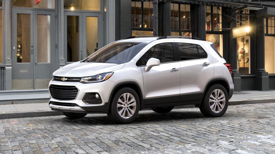 2017 Chevrolet Trax Vehicle Photo in TEMPLE, TX 76504-3447