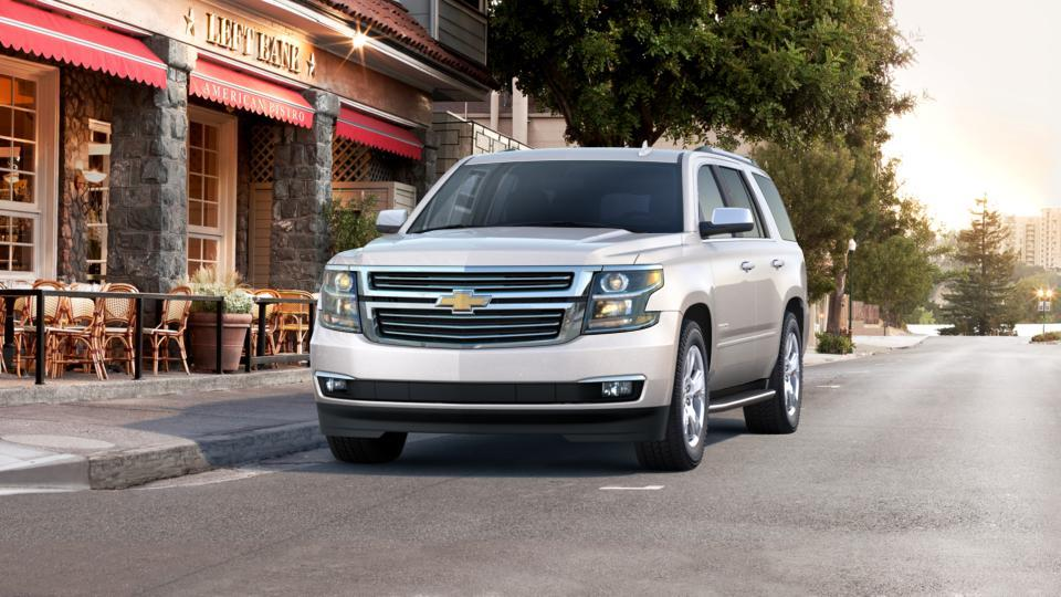 2017 Chevrolet Tahoe Vehicle Photo in MIDDLETON, WI 53562-1492