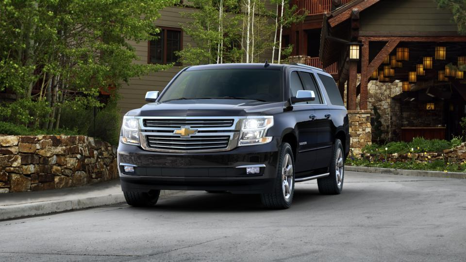 2017 Chevrolet Suburban Vehicle Photo in HOUSTON, TX 77054-4802