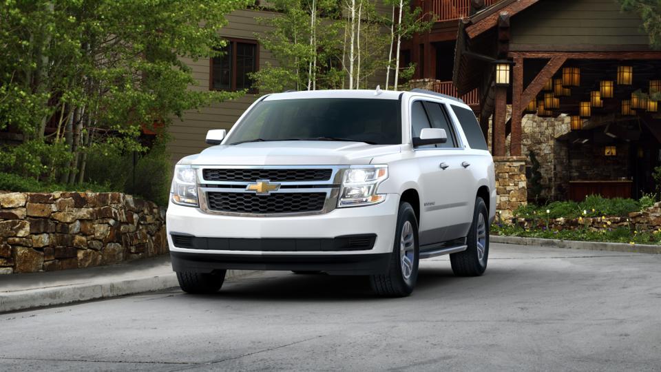 2017 Chevrolet Suburban Vehicle Photo in ODESSA, TX 79762-8186