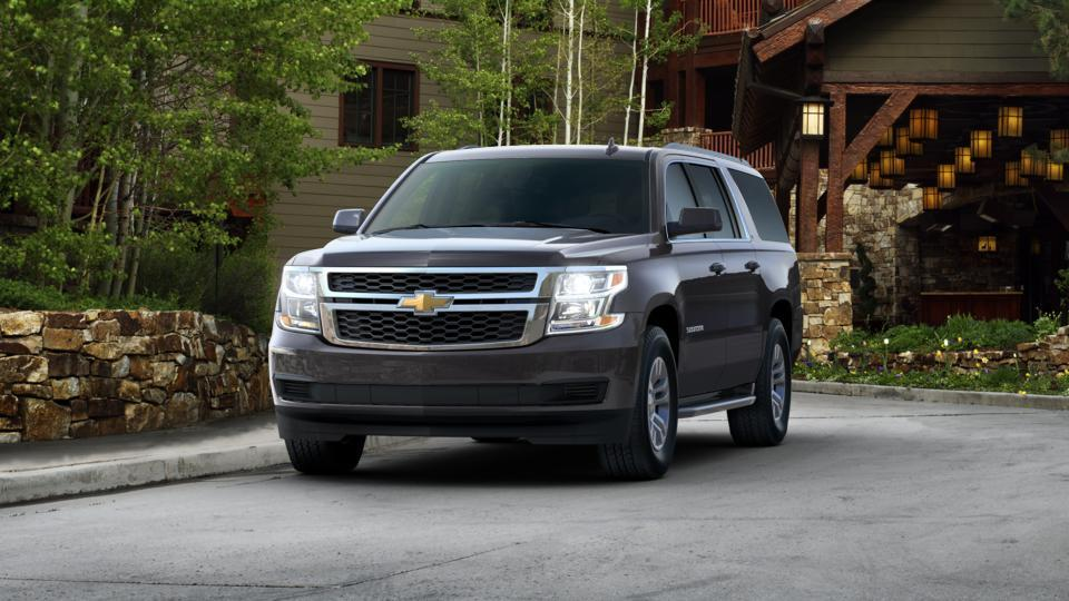 2017 Chevrolet Suburban Vehicle Photo in BEND, OR 97701-5133