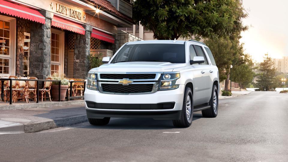 2017 Chevrolet Tahoe Vehicle Photo in NOVATO, CA 94945-4102