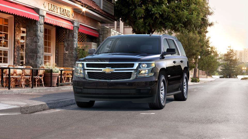 2017 Chevrolet Tahoe Vehicle Photo in ANCHORAGE, AK 99515-2026