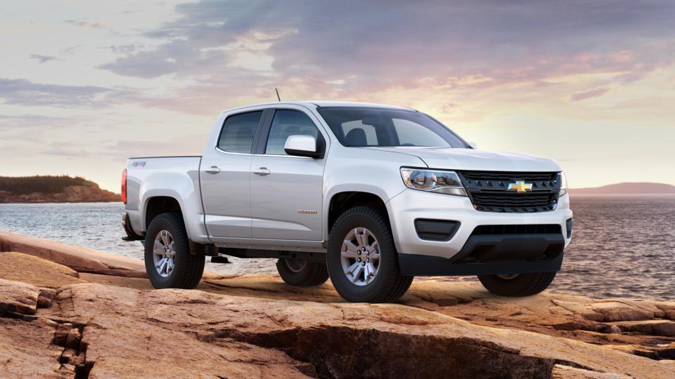 2017 Chevrolet Colorado Vehicle Photo in COLUMBIA, MO 65203-3903