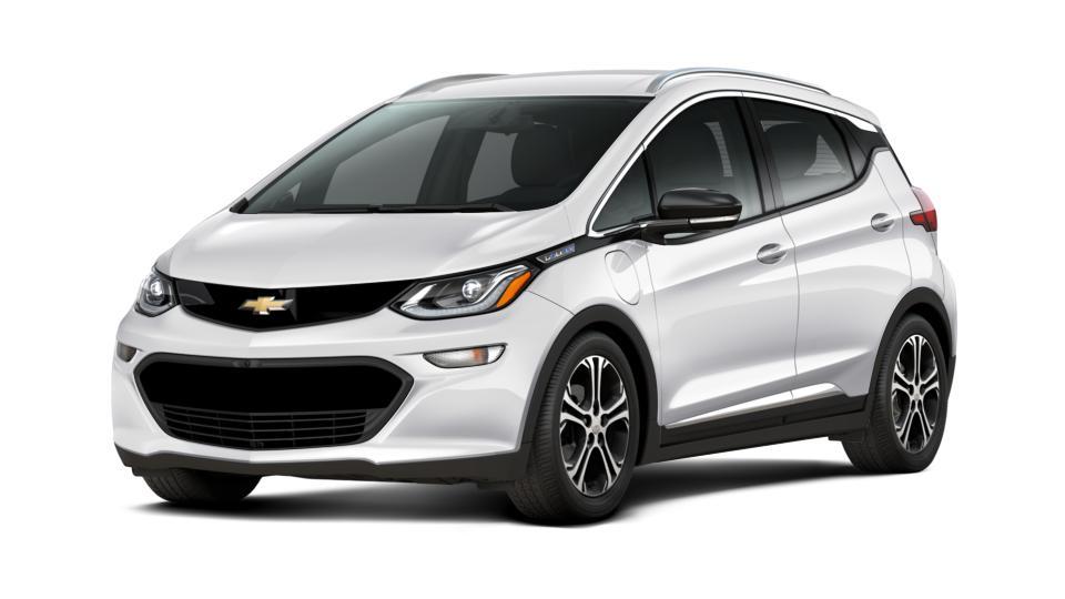 2017 Chevrolet Bolt EV Vehicle Photo in RIVERSIDE, CA 92504-4106