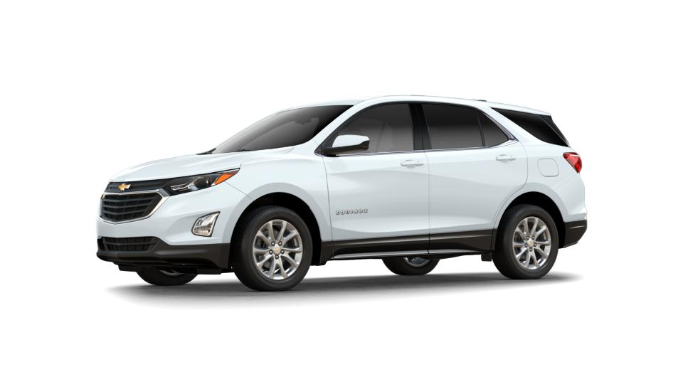2018 Chevrolet Equinox Vehicle Photo in RIVERSIDE, CA 92504-4106