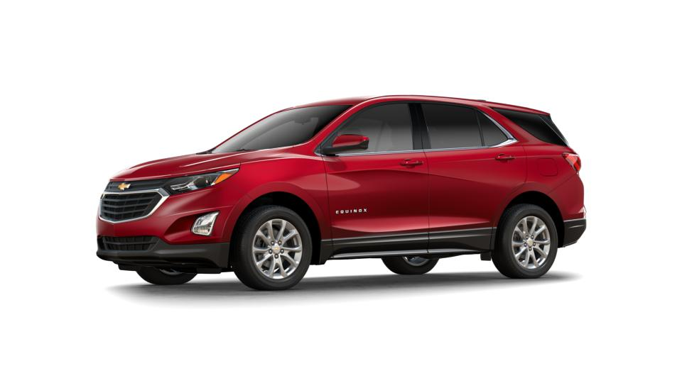2018 Chevrolet Equinox Vehicle Photo in ALLIANCE, OH 44601-4622
