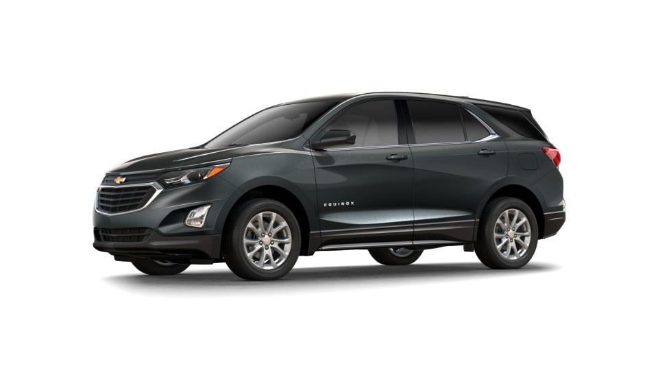 Used 2018 Chevrolet Equinox LT with VIN 3GNAXSEV2JL272075 for sale in Hibbing, Minnesota