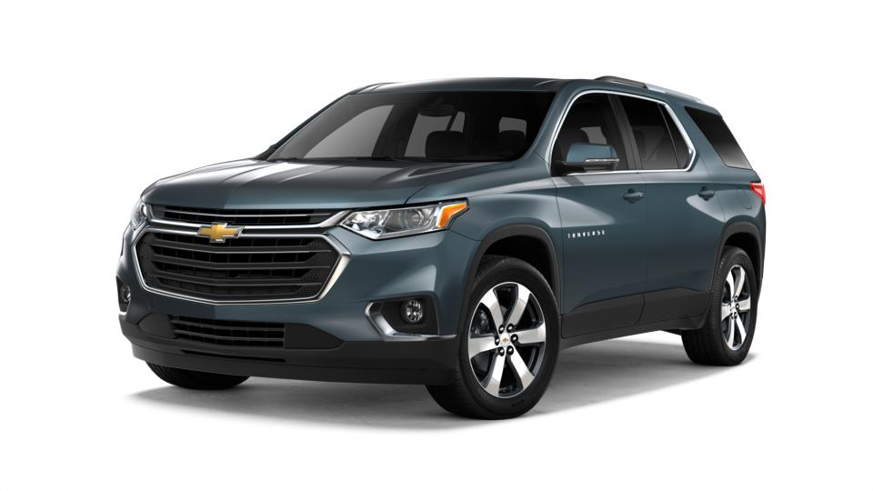 2018 Chevrolet Traverse Vehicle Photo in MOON TOWNSHIP, PA 15108-2571
