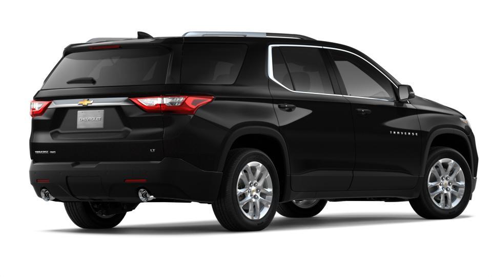 Certified 2018 Chevrolet Traverse 1LT with VIN 1GNEVGKW4JJ269185 for sale in Coon Rapids, Minnesota
