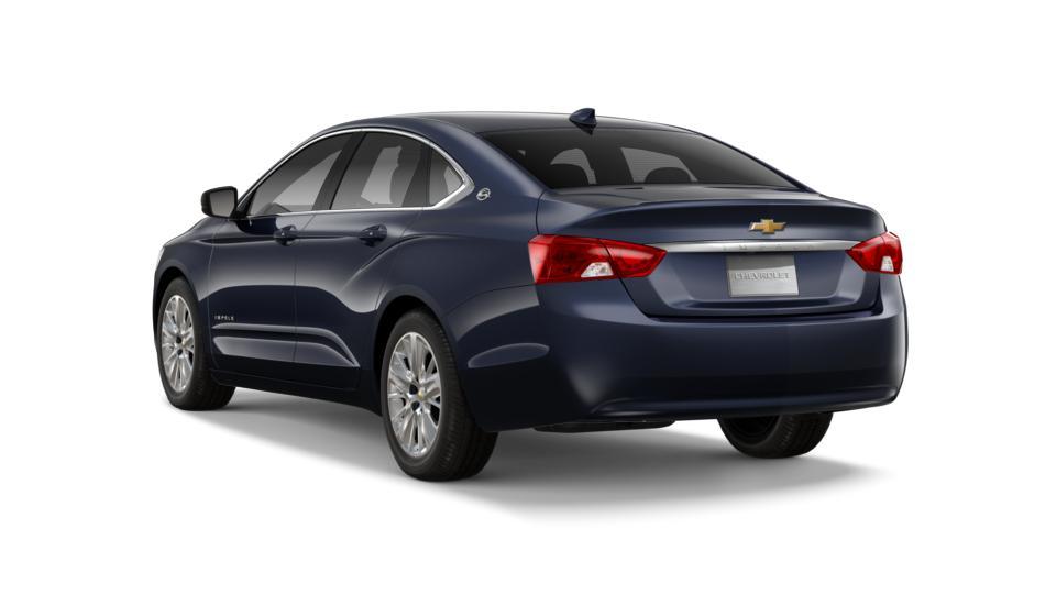 2018 Chevrolet Impala Vehicle Photo in ROSENBERG, TX 77471