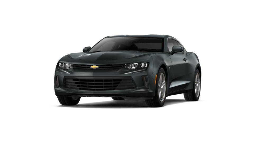 2018 Chevrolet Camaro Vehicle Photo in LOS ANGELES, CA 90007-3795