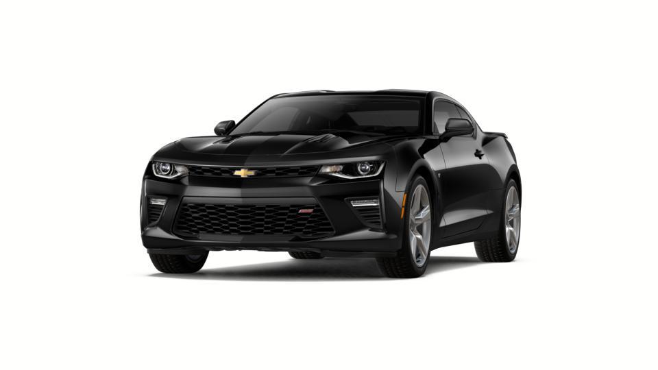 2018 Chevrolet Camaro Vehicle Photo in ODESSA, TX 79762-8186