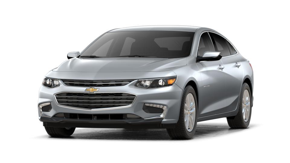 2018 Chevrolet Malibu Vehicle Photo in NORWICH, NY 13815-1747